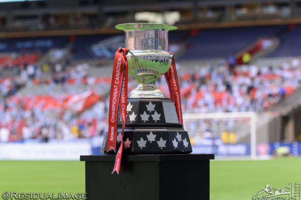 Match Preview: Toronto FC v Vancouver Whitecaps – The Battle for the Voyageurs Cup continues
