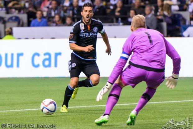 Match Preview: Vancouver Whitecaps v New York City FC