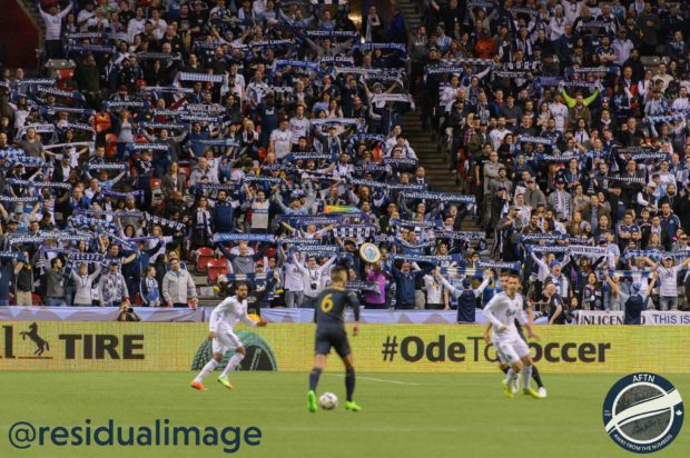 Vancouver Whitecaps v Philadelphia Union – A MLS Season Opener Story In Pictures