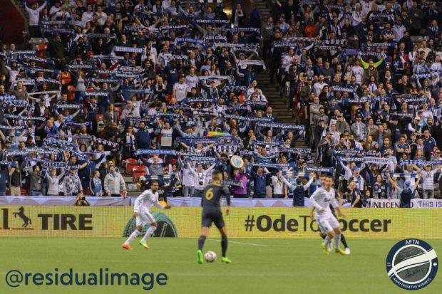 Vancouver Whitecaps v Philadelphia Union – A MLS Season Opener Story In Pictures