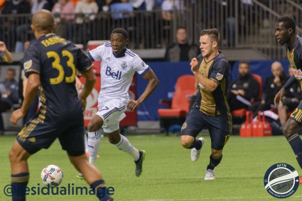 Match Preview: Philadelphia Union v Vancouver Whitecaps