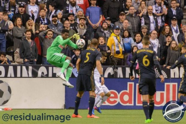 Match Preview: Vancouver Whitecaps v Philadelphia Union – time to regroup