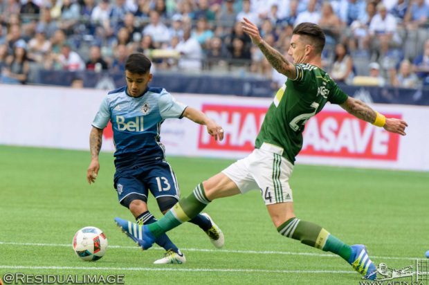 Match Preview: Portland Timbers v Vancouver Whitecaps – the roller coaster season continues
