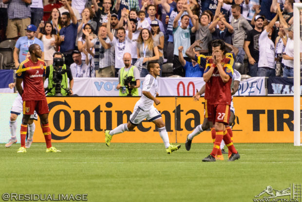 Match Preview: Vancouver Whitecaps v Real Salt Lake