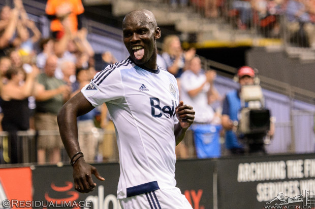 The Good, The Average and The Bad: Extending Pa-Modou Kah Edition