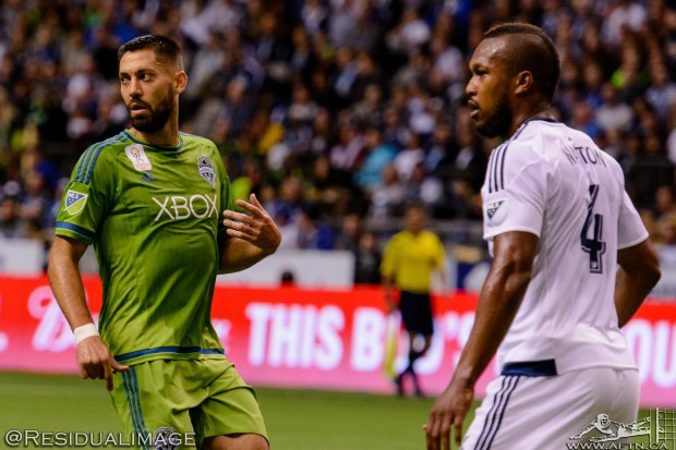 Match Preview: Seattle Sounders v Vancouver Whitecaps – someone's '0' must surely go