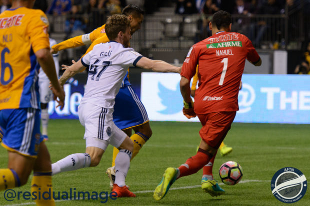Vancouver Whitecaps injury woes hand Kyle Greig a massive opportunity