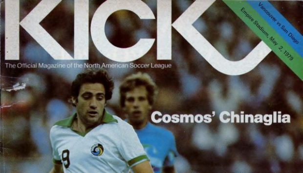 Their Finest Hour: Vancouver Whitecaps 1979 Soccer Bowl winning season (Part Six – Back to back Sockers action, Buzz Parsons, and the legend that was Giorgio Chinaglia)