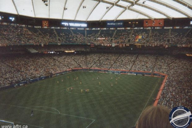 World Cup Memories: The American Dream – AFTN's trip to USA 1994 revisited