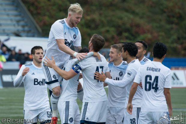 WFC2 reaping the rewards of keeping it simple