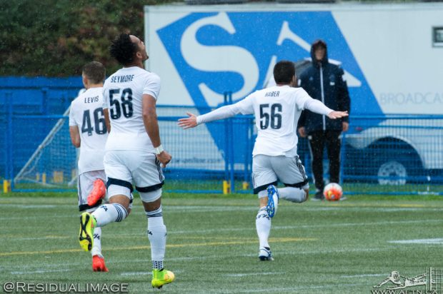 WFC2 v OKC Energy – The Dramatic Semi-Final Story In Pictures