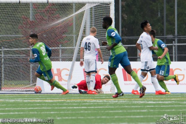 """Koch's Korner: WFC2 drop more playoff points in laboured performance – """"If you don't play for 90 minutes at this level, you're not going to win many games"""""""