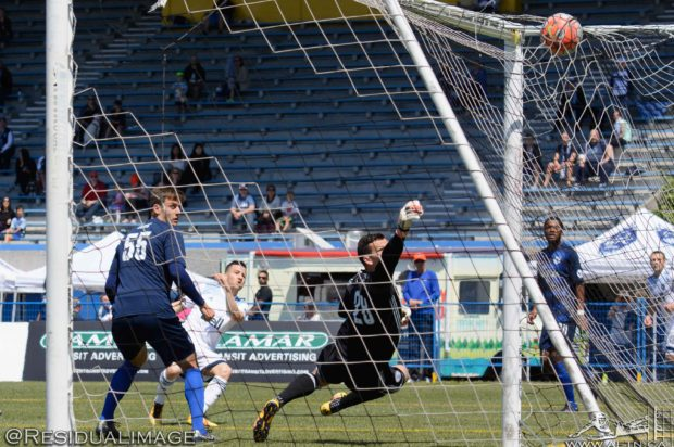 WFC2 v Swope Park Rangers – The Story In Pictures