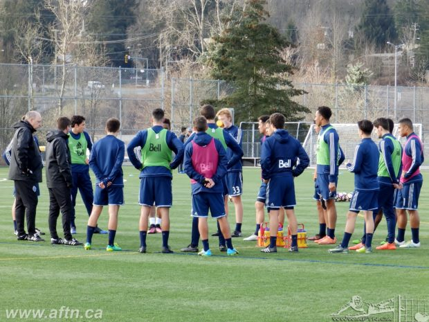 """WFC2 """"where we want to be"""" to kick off new USL campaign after offseason of change"""