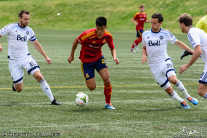 WFC2 v Arizona United - The Story In Pictures (14)
