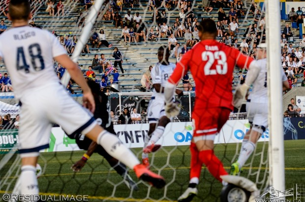 "WFC2 v Colorado Springs Switchbacks: The Story In Pictures and Koch's Korner – ""We're frustrated. We're at the place now where we go into every game expecting three points."""