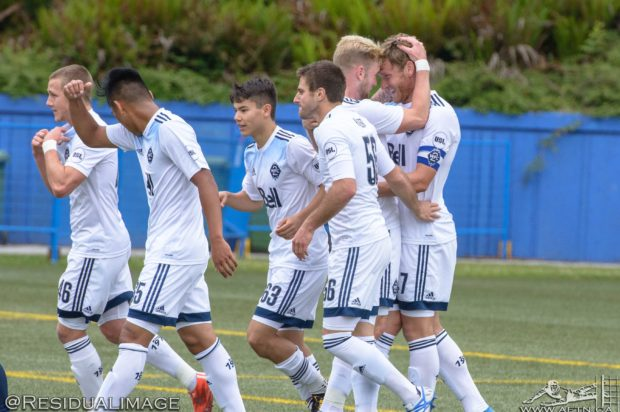 "WFC2 ""limping"" into the postseason but hoping to refind early season spark for playoff push"