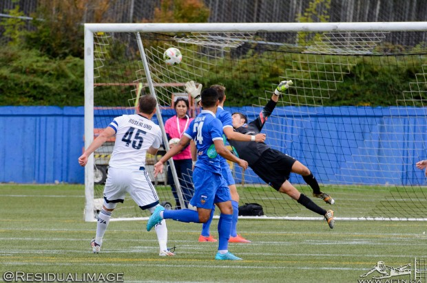 WFC2 v Orange Country Blues – The Story In Pictures