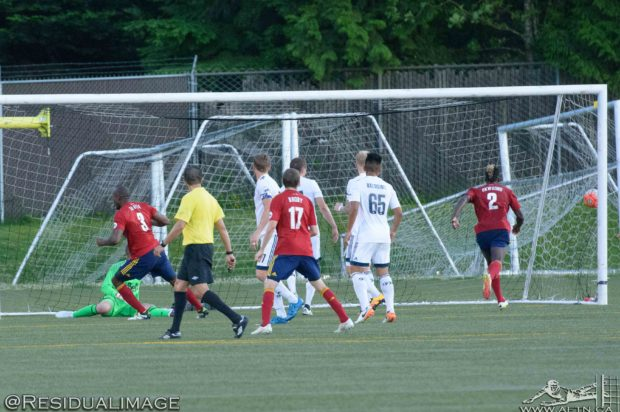 WFC2 v Real Monarchs – Another Story In Pictures