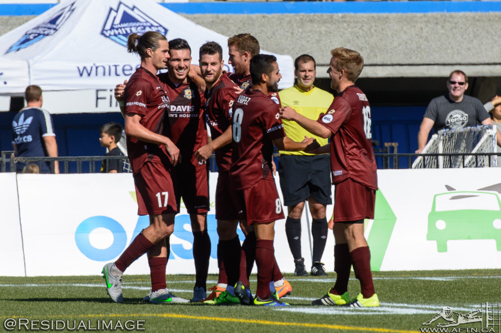 WFC2 v Sacramento Republic - The Story In Pictures (37)
