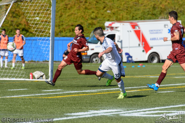 WFC2 v Sacramento Republic – The Story In Pictures
