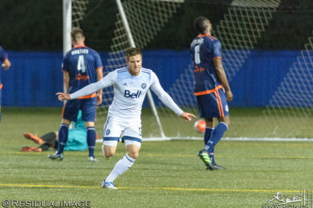 WFC2 v Tulsa Roughnecks – The Comeback In Pictures