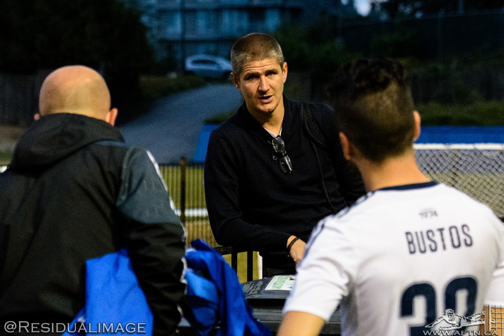 WFC2 v Tulsa Roughnecks - The Story In Pictures (127)