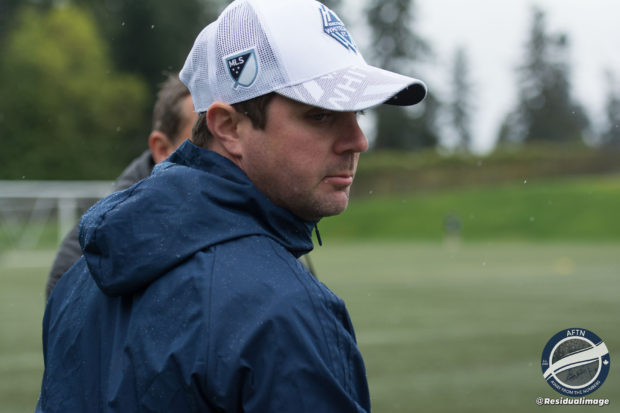 Rich's Reflections: Fagan left pleased as young WFC2 side draw with experienced Sacramento Republic