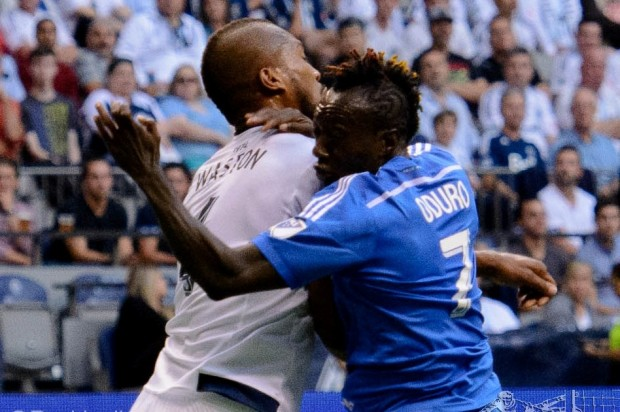 Vancouver Whitecaps v Montreal Impact – A First Kick match preview