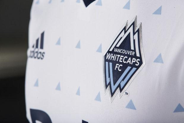 Storified: Vancouver Whitecaps kit reveal 2017