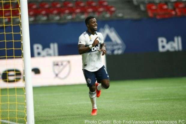 Report and Reaction: Dajome at the double as Vancouver see off Montreal in Canadian clash
