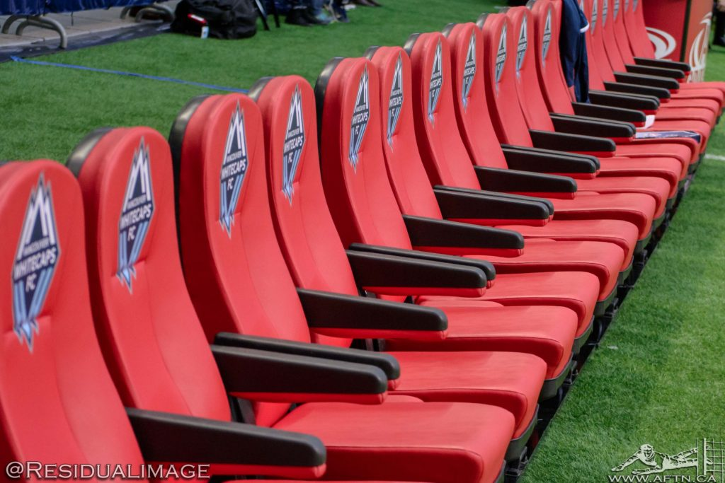 whitecaps-bench
