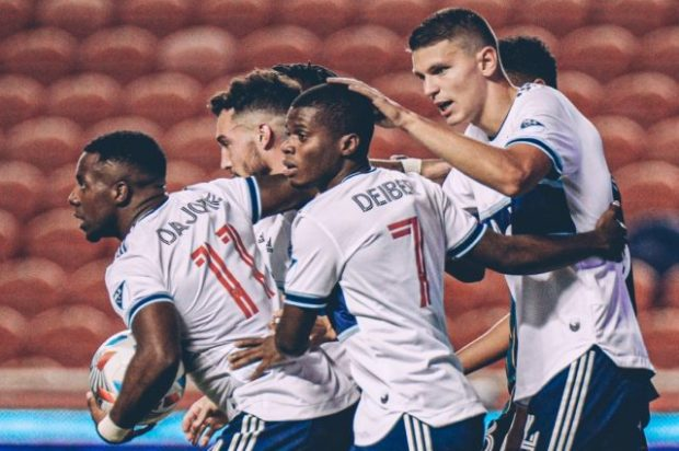 Report and Reaction: Colombian connection combine to snap Whitecaps eight game winless streak with Galaxy victory