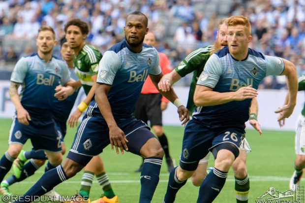 Keep, Trade or Release 2016: A Vancouver Whitecaps player analysis (Part Two – Defenders)