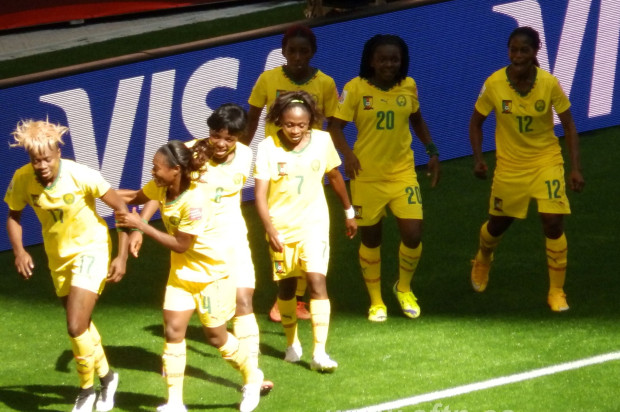 Cameroon's Lionesses know task ahead as they get set to face the queens of the Women's World Cup jungle