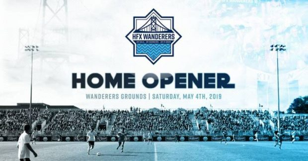 HFX Wanderers show home is where their heart is with weekend victory over Forge FC