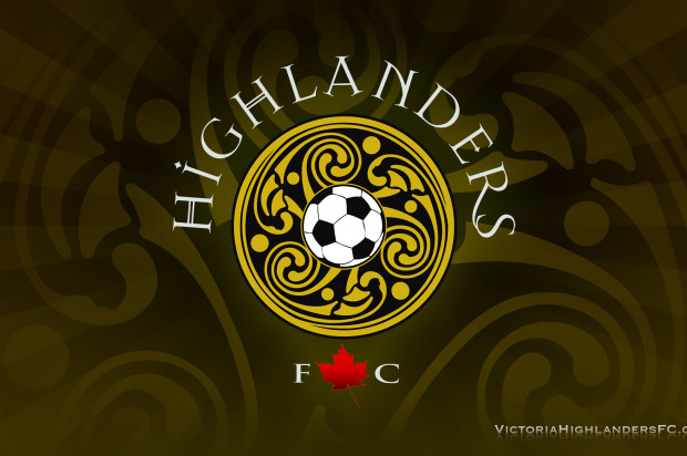 There can be only one: A 2013 Victoria Highlanders year in review