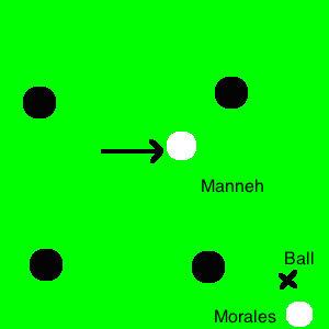 manneh tactics 1